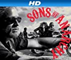 Sons Of Anarchy [HD]: Sons of Anarchy Season 3 [HD]