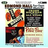 Hall - Four Classic Albums P