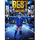 WWE: Best Pay-Per-View Matches of 2013