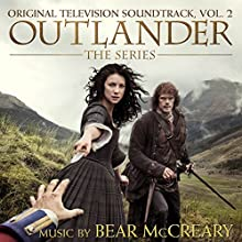 Outlander: The Series, Vol. 2 (Original Television Soundtrack)