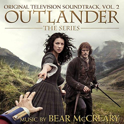 Bear McCreary - Outlander, Vol. 2 (Original Television Soundtrack) - Zortam Music