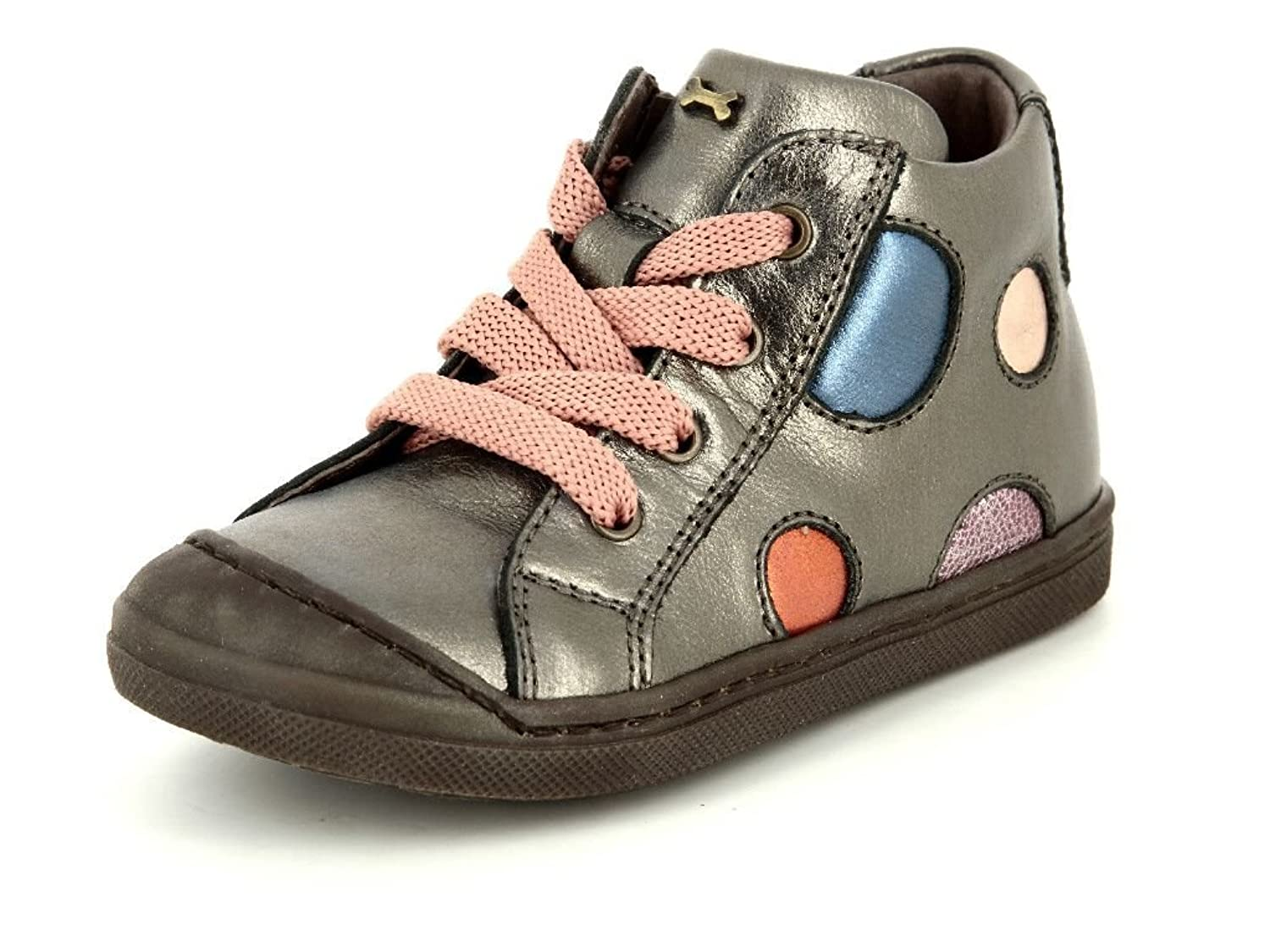 Stones and Bones Mida 3160 bronze Kinder Boot in Mittel online kaufen