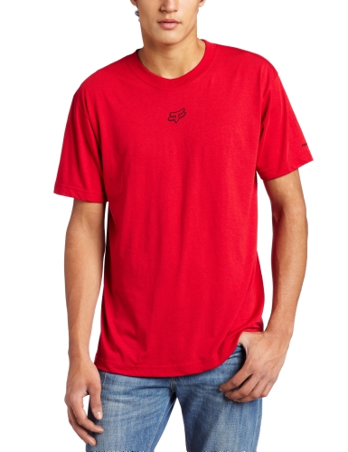 Buy Low Price Fox Men's Soleed Short Sleeve Tech Tee (47088-8-5)