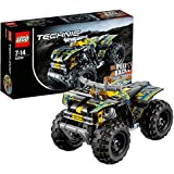 LEGO Technic 42034: Quad Bike