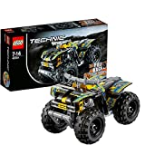 レゴ テクニック クワッドバイク 42034
