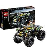 Lego Technic - 42034 - Jeu De Constru...