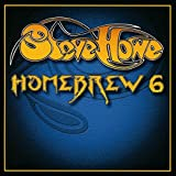 Homebrew 6 by Steve Howe (2014-08-03)