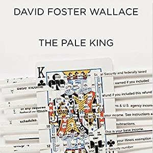 The Pale King | [David Foster Wallace]