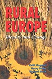 Rural Europe (0340596996) by Hoggart, Keith