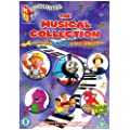 Hit's Favourites - the Musical Collection [DVD]