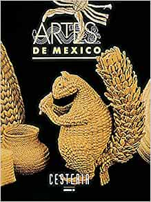 Artes de Mexico # 38. Cesteria / Basketry (Artes De Mexico / Mexican