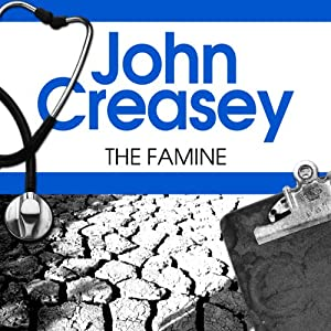 The Famine Audiobook