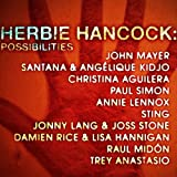 Possibilities by Herbie Hancock [Music CD]