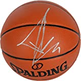 Tony Parker San Antonio Spurs Autographed Spalding Indoor Outdoor Basketball - Fanatics Authentic Certified