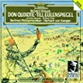 Don Quixote/Till Eulenspiegel