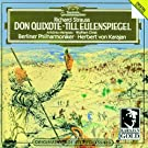 R. Strauss: Don Quixote / Till Eulenspiegel