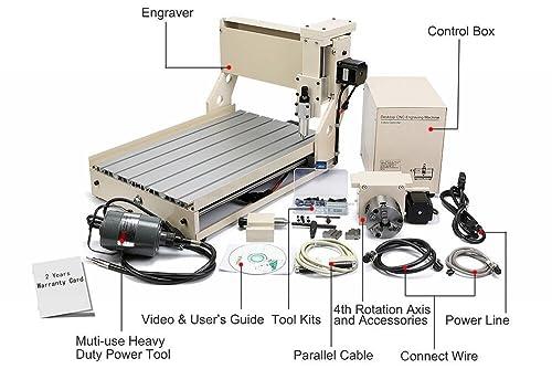 CNC Router CNC Engraver Engraving Machine