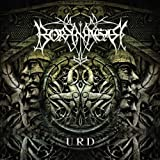 Urd by Borknagar [Music CD]