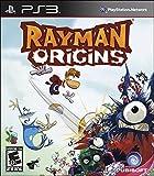 Rayman Origins - PlayStation 3 Standard Edition