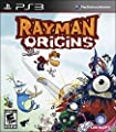 Rayman Origins - with Artbook - Xbox 360 (Standard with Amazon Exclusive Art Book)