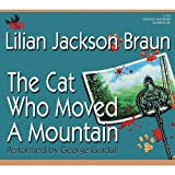 The Cat Who Moved a Mountain (The Cat Who... Mystery Series, Book 13)