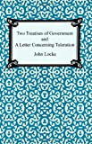 Two Treatises of Government and A Letter Concerning Toleration (1420924931) by John Locke