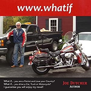 www.whatif Audiobook