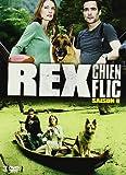 echange, troc Rex chien flic - Saison 8
