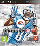 Madden NFL 13 Playstation 3 PS3