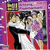 028/Achtung, Promihochzeit!
