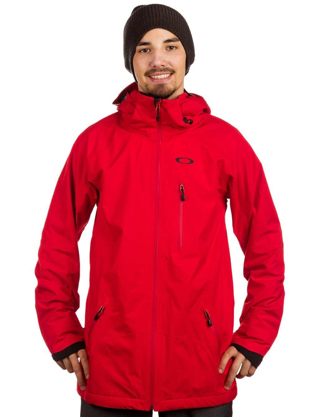 Herren Snowboard Jacke Oakley Sikorsky Gore-Tex Jacket günstig