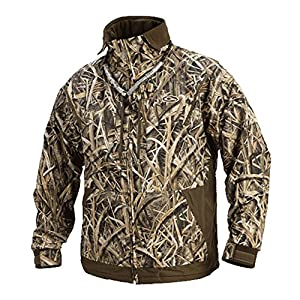 Drake MST Uninsulated Hunting Bib (Men's 3XL, Mossy Oak New BRK UP)