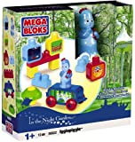 Mega Bloks In The Night Garden - Iggle Piggle