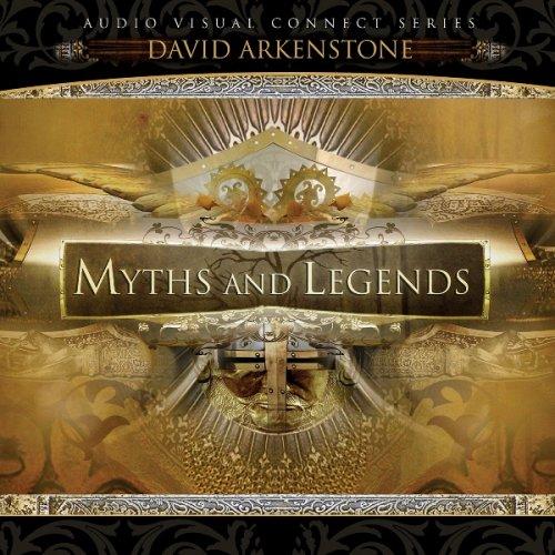 David Arkenstone - Myths and Legends - Zortam Music