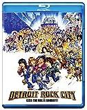 Detroit Rocky City (BD) [Blu-ray]