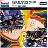 Days Of Future Passed (Digitally Remastered)