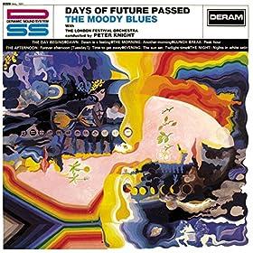 Days Of Future Passed (Digitally Remastered)
