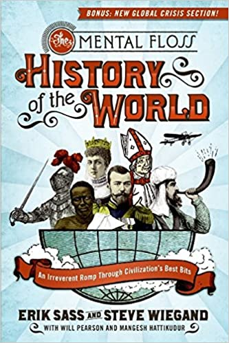 The Mental Floss History