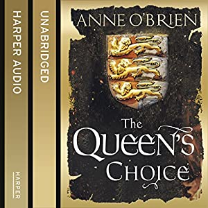 The Queen's Choice Audiobook
