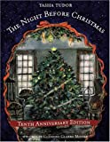 The Night Before Christmas (0316832715) by Moore, Clement Clarke