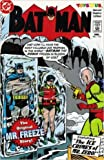 BATMAN #121 (TOY R US Replica, 1st Appearance MR FREEZE)