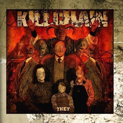 They by Killchain (2010-04-06)