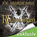 Racheklingen Audiobook by Joe Abercrombie Narrated by David Nathan