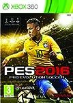 Pro Evolution Soccer 2016 - Day One E...