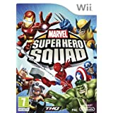 Marvel Super Hero Squad (Wii)by THQ