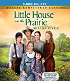Little House on the Prairie: Season 7 [Blu-ray]