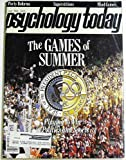 img - for Psychology Today, Volume 18 Number 7, July 1984 book / textbook / text book