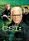 Csi: Crime Scene Investigation - The Final Season [DVD] [Import]