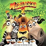Madagascar: Escape 2 Africa [Music from the Motion Picture]