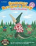 Kumon Summer Review & Prep Math & Rea...
